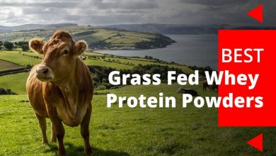 Photo of The Benefits Of Grass-Fed Whey Protein Over Regular Whey Protein Packs