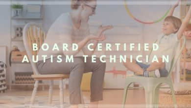 Photo of Board Certified Autism Technicians