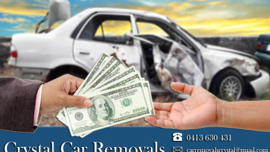 Photo of How top get top cash for car removals in Sydney