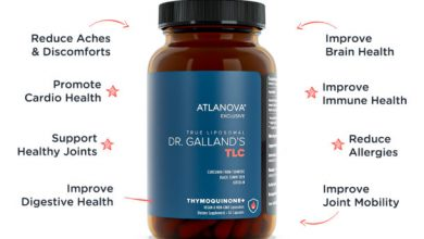 Photo of What Are the Best Natural Anti-Inflammatories?