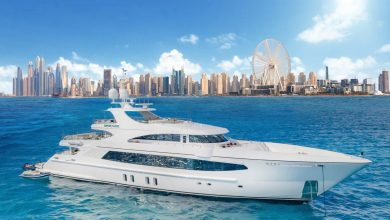 Photo of Get to Know the Types of Yachts by Best Yacht Charter Dubai