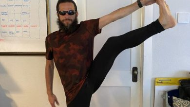 Photo of Yoga Revisisted