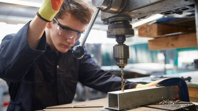 Photo of Read To Learn About Metal Fabrication In London