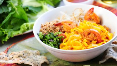 Photo of Healthy Vietnamese Dishes Worth Trying