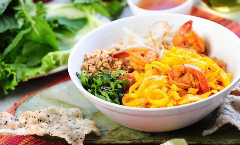 Healthy Vietnamese Dishes Worth Trying