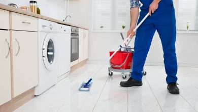Photo of Why Use Professional House Cleaning Services Nottingham