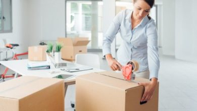 Photo of Five important tips to keep in mind during packing the house for shifting