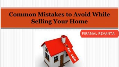 Photo of 7 Mistakes to Avoid While Selling Your Home