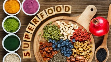 Photo of With SuperFoods how to Fix Your Diet?