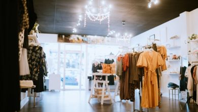 Photo of Best shopping Center is the The London Vintage – Visit Now