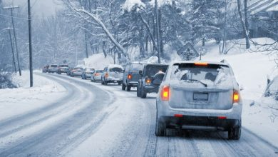 Photo of Tips for Driving on Snowy Roads
