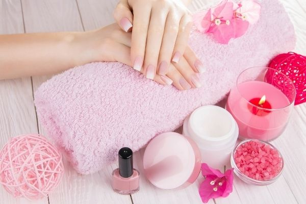 Tips to Care Your Finger Nails
