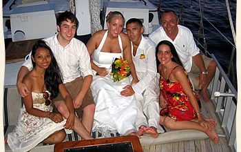 Photo of Weddings Sailing in the St Thomas – Tips For a Stress-Free Wedding