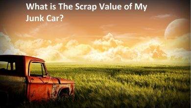 Photo of What is The Scrap Value of My Junk Car?