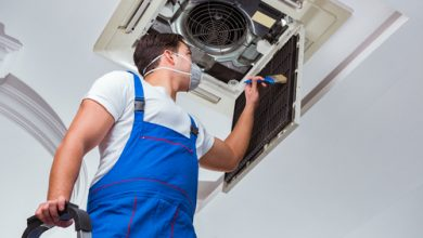 Photo of How To Prevent Expensive Repairs For Your Air Conditioning Unit
