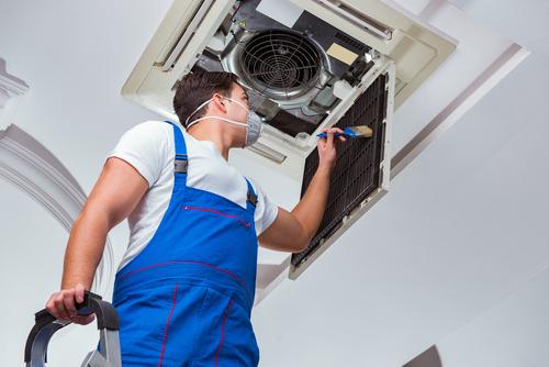 air conditioning repair london
