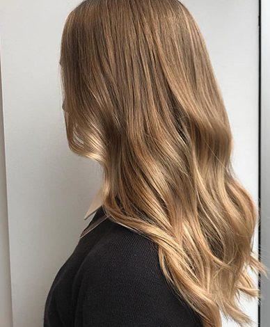 Hair Salon Lygon Street