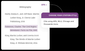 Photo of Top 5 online bibliography maker tool