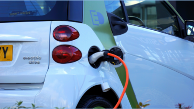 Photo of How Electric Cars help Save the Environment and Benefits of Electric Vehicles