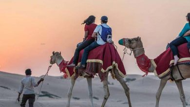 Photo of City of gold– top things to do in Dubai