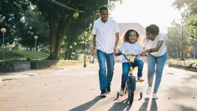 Photo of 5 Ways How You Can Help Your Kid Deal with Stress