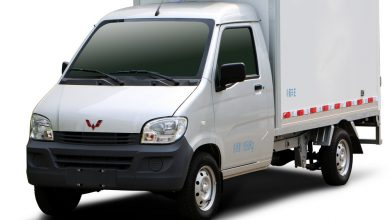 Photo of What Type Of Refrigerated Van Is Ideal For You?