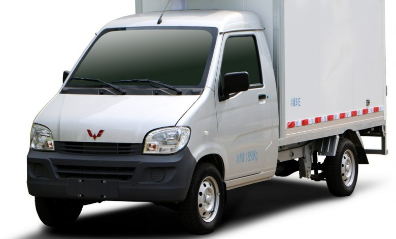 What Type Of Refrigerated Van Is Ideal For You?