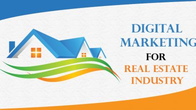 Photo of Generate Real Estate Leads with Digital Marketing Strategy