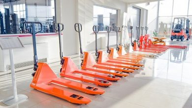 Photo of How to Choose the Right Forklift?
