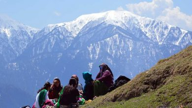 Photo of In Himachal Pradesh on December 12 best places to visit
