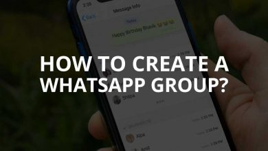Photo of How to Create a WhatsApp Group: Steps to Setting up a WhatsApp Group