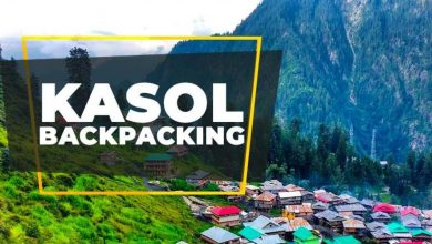 Photo of 8 sites for a magical holiday in Kasol Camps