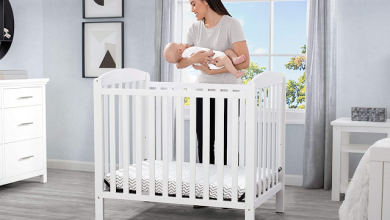 Photo of Top 5 BestMini Crib [Buying Guidelines – 2021]