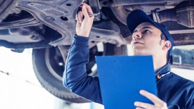 Photo of Things to Remember Regarding the MOT Test
