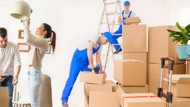Photo of Benefits Of Best Movers And Packers!