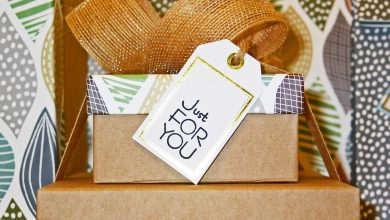 Photo of Express Your Love and Care with These Thoughtful Gifts