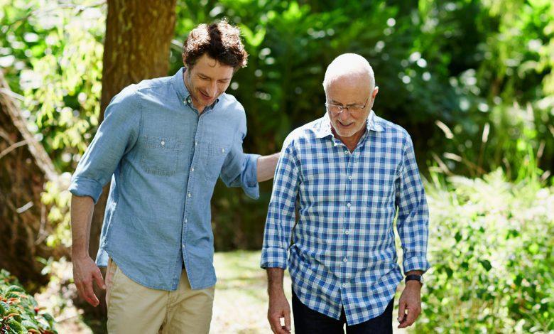 Disease Alzheimer's Memory Walk