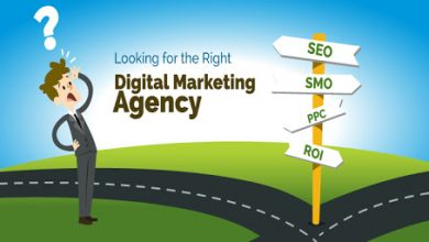 Photo of 8 REASONS WHY you should employ a Digital agency.