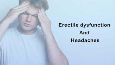 Photo of Erectile dysfunction and headaches