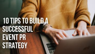 Photo of 10 Tips to Build a Successful Event PR Strategy