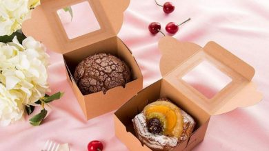 Photo of Clever Ways to wrap the cookies in custom cookie boxes for gifts