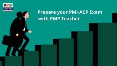 Photo of Tips to Ace the PMI ACP Exam