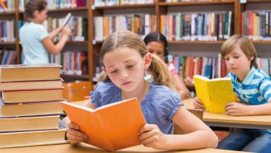 Photo of Children Read More Complex Books in Lockdown, a Study Reveals