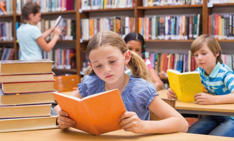 Children Read More Complex Books in Lockdown, a Study Reveals