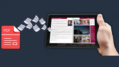 Photo of 3 Reasons to opt for Magazine Apps