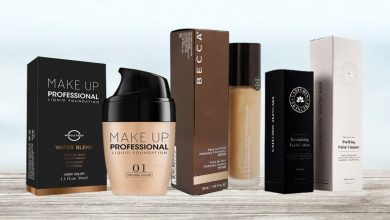 Photo of 7 Interesting Facts to Know About Foundation Packaging Boxes