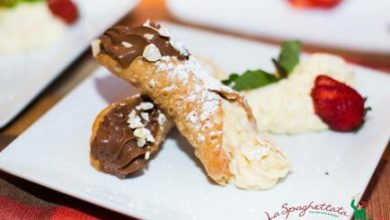 Photo of Know The Best Foods In Lygon Street Italian Restaurants That Everyone Should Love
