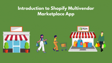 Photo of Introduction to Shopify Multivendor Marketplace App