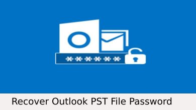 Photo of How to Remove a Password from PST Files?