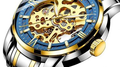 Photo of Skeleton Wrist Watches Simple Style